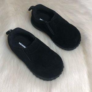 Merrell Jungle Moc Junior Black Shoes